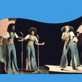 Sister Sledge - The 9 Greatest Hits (2008)