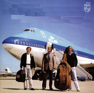 Trio Pim Jacobs – Come Fly With Me (1982)