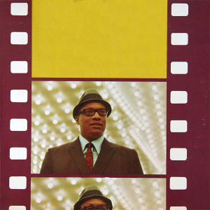 Ramsey Lewis - The Movie Album (1967)