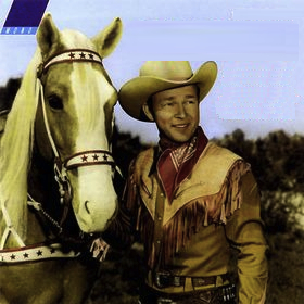 Roy Rogers - The King of the Cowboys (1999)