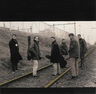 Guus Meeuwis & Vagant - Per spoor (Kedeng-Kedeng) (1996)