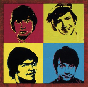The Monkees - Listen to the Band (25th Anniversary Boxed Set) (1991)