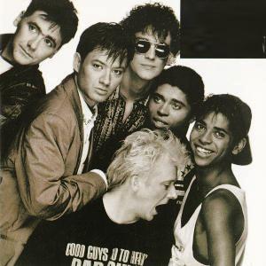 The Radios - No Television (1990)