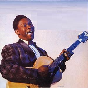 B.B. King - Singin' the Blues (1957)