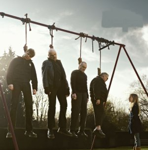 The Stranglers - Giants (2012)