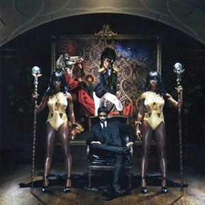 Santigold - Master of My Make-Believe (2012)
