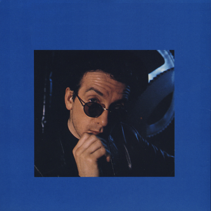 Elvis Costello - Blue Chair (1987)