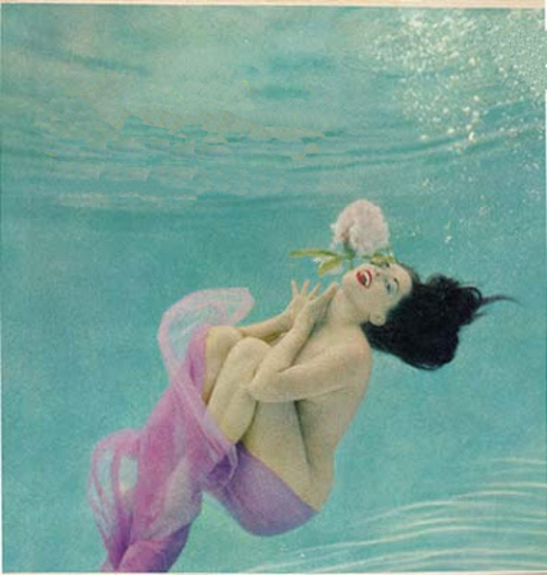 Nelson Riddle - Sea of Dreams (1958)
