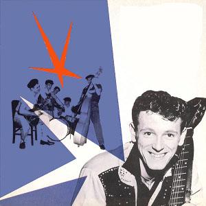 Gene Vincent - Bluejean Bop! (1956)