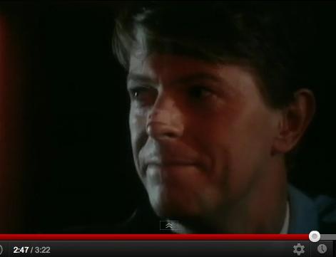 David Bowie - Blue Jean (1984)