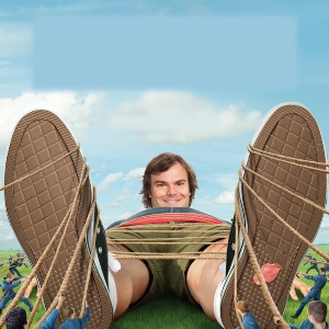 Henry Jackman - Gulliver's Travels (original motion picture soundtrack) (2010)