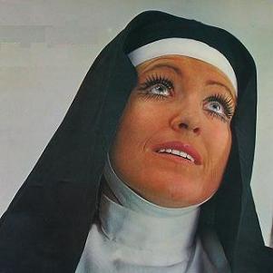 Jasperina de Jong - De Jasperina Show (1971)