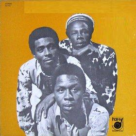 The Heptones – Book of Rules (1973)