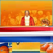 Dries Roelvink – Oehhh!!! roept heel oranje (2012)