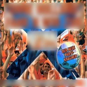 Helmut aus Mallorca ft. Jojos – Ohne Holland fahr'n wir zur WM (2002)
