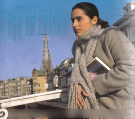 Cristina Branco - O Descobridor (2000)