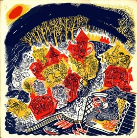 Dylan Thomas – Under Milk Wood (1954)