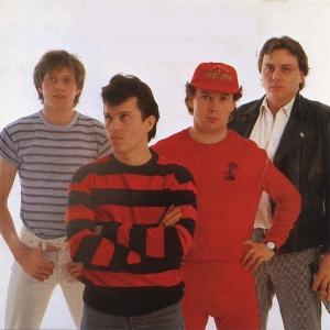 Spider Murphy Gang - Rock 'n' Roll Schuah (1980)