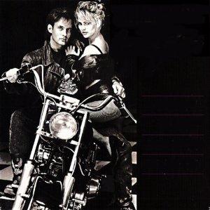 Tatjana Simic & Gerard Joling - Can't Take My Eyes Off You (1992)