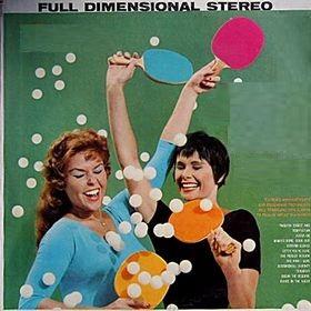 Alvino Rey – Ping Pong! (1960)