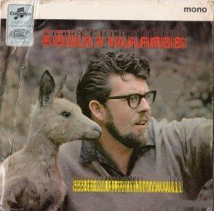 Rolf Harris - Sings For Survival (1966)