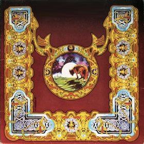 Thin Lizzy - Johnny the Fox (1976)