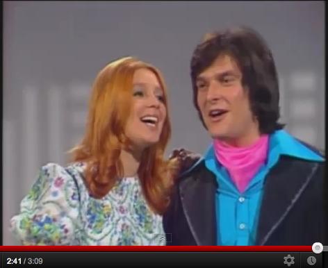 Cindy & Bert - Immer wieder Sonntags (1973)