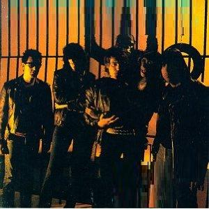 Ramones - Animal Boy (1986)
