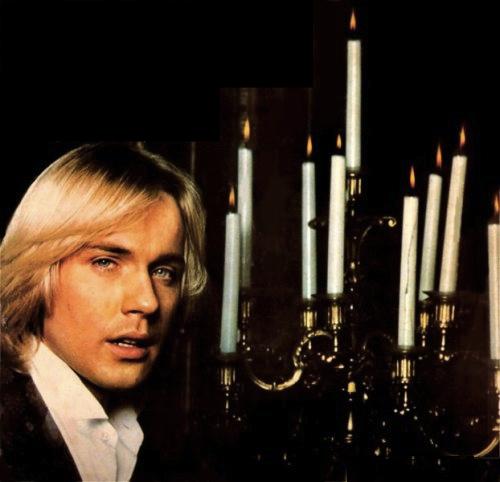 Richard Clayderman - Träumereien: Die schönsten Klavier-Melodien (1979)