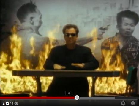 Billy Joel - We Didn't Start the Fire (1989)