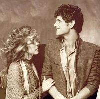 Lindsey Buckingham & Stevie Nicks