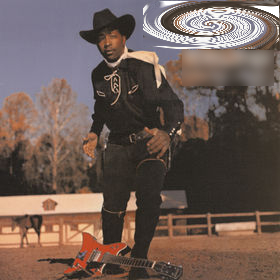 Bo Diddley - Bo Diddley Is a Gunslinger (1961)