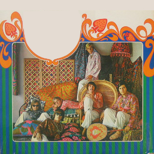 Strawberry Alarm Clock - Incense and Peppermints (1967)