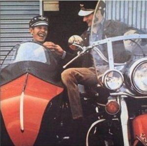 Dillard & Clark - The Fantastic Expedition of Dillard & Clark (1968)
