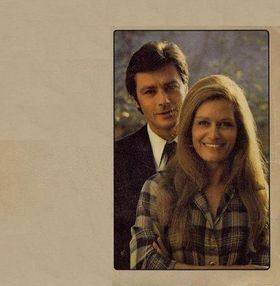 Dalida & Alain Delon - Paroles… Paroles… (1973)