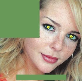 Chantal Janzen – Achter de Sterren (2002)
