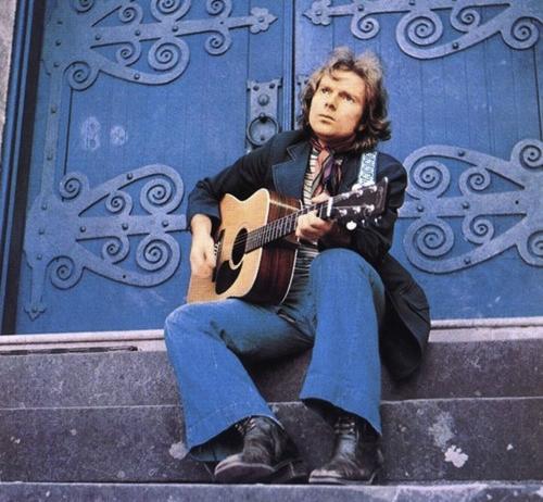 Van Morrison - Saint Dominic's Preview (1972)