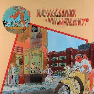 Houseband - Sympatico (1977)