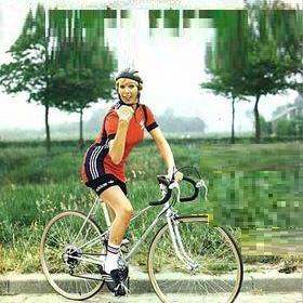 Ria Valk - Ik heb 'n Belg aan m'n velg (1980)