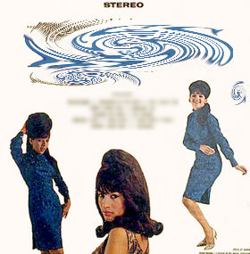 The Ronettes - Presenting the Fabulous Ronettes Featuring Veronica (1964)