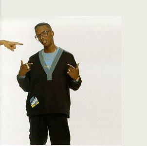 DJ Jazzy Jeff & The Fresh Prince - He's the DJ, I'm the Rapper (1988)
