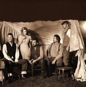 Alison Krauss & Union Station - Paper Airplane (2011)