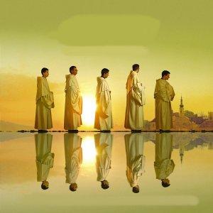 The Cistercian Monks Of Stift Heiligenkreuz - Chant-Music For Paradise (2008)