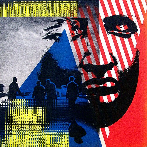 Horslips - The Man Who Built America (1978)