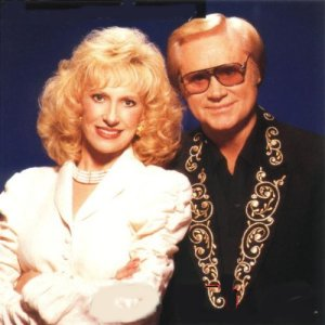 George Jones & Tammy Wynette - One (1995)