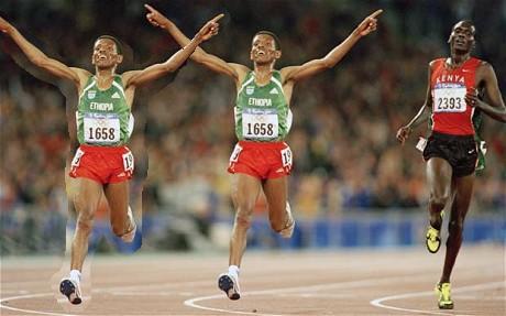 Gebr. Selassie