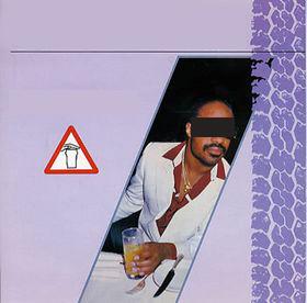 Stevie Wonder - Don't drive drunk (1984)