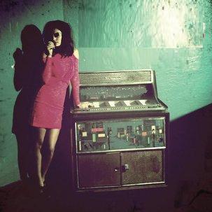 Oblivians - Desperation (2013)