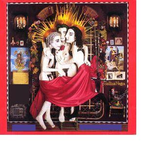 Jane's Addiction - Ritual de Lo Habitual (1990)