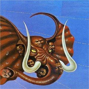 Osibisa - Heads (1972)